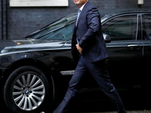 Campagnepremier Boris Johnson breekt met tien jaar Conservatieve soberheid