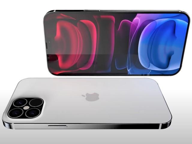'iPhone 12 gaat beter draadloos opladen dankzij magneetjes'