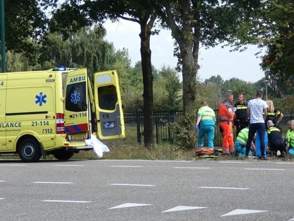 Geliefde dierenarts Ruud (72) overleden na val van paard in Heesch: 'Dit is niet te bevatten'
