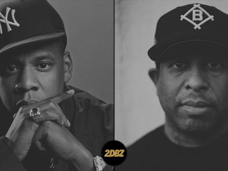 Jay-Z & DJ Premier Collide on MICK & Chi Duly's '7:18' Mixtape
