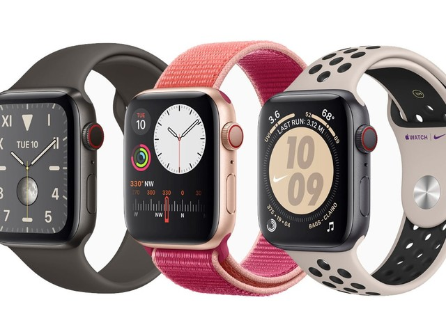 Tip: Stel je eigen Apple Watch samen in de Apple Watch Studio