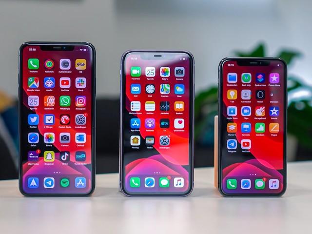 Apple brengt iOS 13.6.1, iPadOS- en macOS-updates uit met belangrijke bugfixes