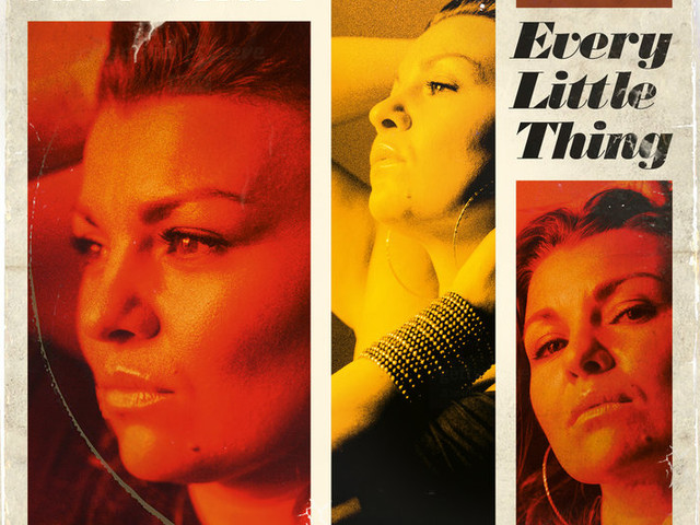 """Amy Swift Releases New Song """"Every Little Thing"""""""