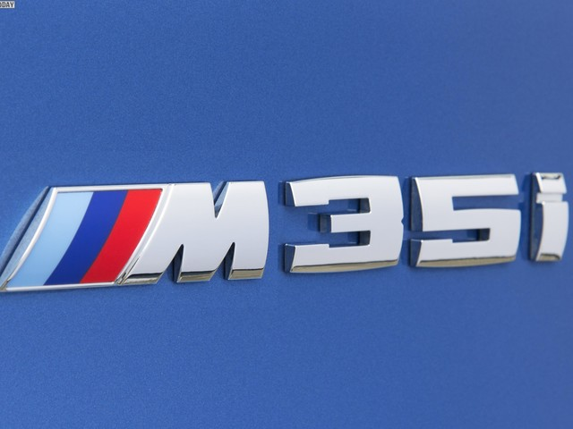 BMW B48 Engine to Have 300 HP on Future 35i Models