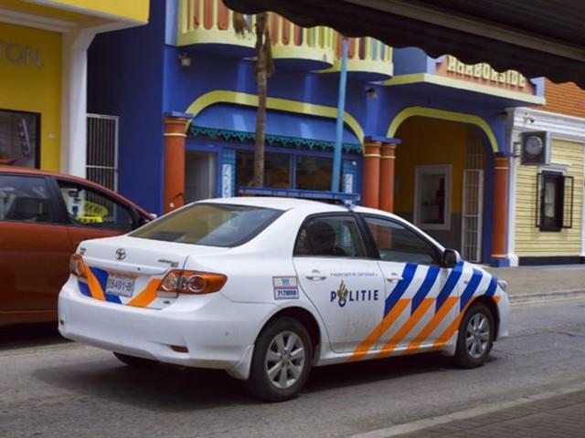 Ook Bonaire komt onder curatele van Nederland
