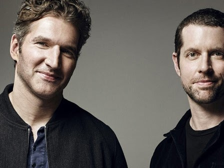Game Of Thrones TV Creators To Write A New Series Of Star Wars Films