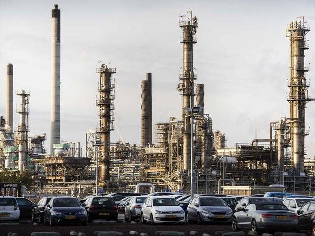 Pensioenfonds ABP stopt stapsgewijs met beleggen in fossiele industrie