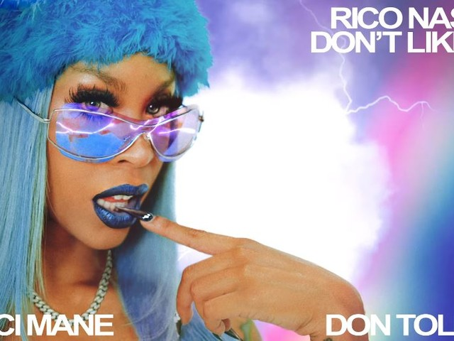 Rico Nasty Drafts Gucci Mane, Don Toliver for New Song 'Don't Like Me': Listen