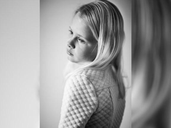 Bossche fotograaf laat Q-koortspatiënten poseren voor de camera: 'Ik geef ze een gezicht'