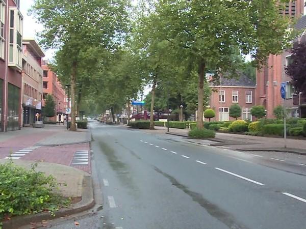Man uit Nijverdal krijgt geen straf voor inrijden op verkeersregelaar