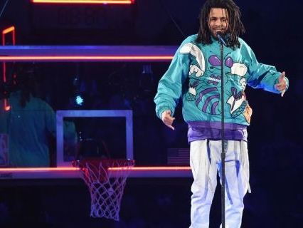 Hoop Dreams: J. Cole, Jermaine Cole, The-Real-Is-Back-The-'Ville-Is-Back Is Preparing To Play In NBA Says Master P [Video]