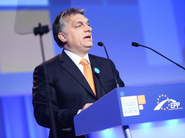 Orban: geen verplichting om vluchtelingen op te nemen