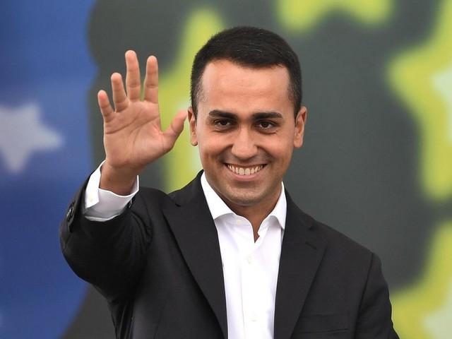 Is deze piepjonge politicus zonder cv de volgende premier van Italië?