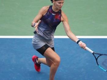 Safarova bevestigt status in Quebec