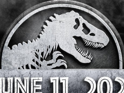 Jurassic World 3 Announced For A June 2021 Release.