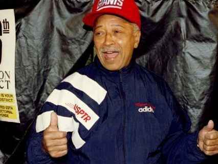 R.I.P: David Dinkins, The First Black Mayor Of New York City, Dead At 93