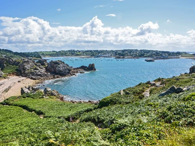 Het favoriete wandelpad van de Fransen ligt in Bretagne