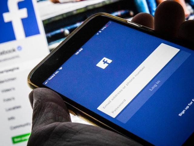 'Facebook gaat advertentieregels voor Europese partijen versoepelen '