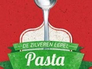 Zilveren Lepel Pasta - kookboek