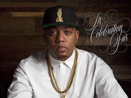 Skyzoo Unveils Cover, Tracklist for Fourth Album, 'In Celebration of Us'