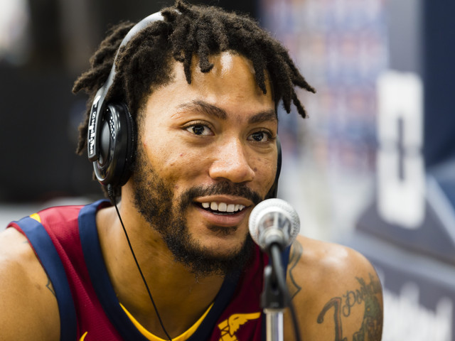 Swirly Seed: Black Man Derrick Rose And Historically Racist, Mixed GF Alaina Anderson Are Expecting A Child