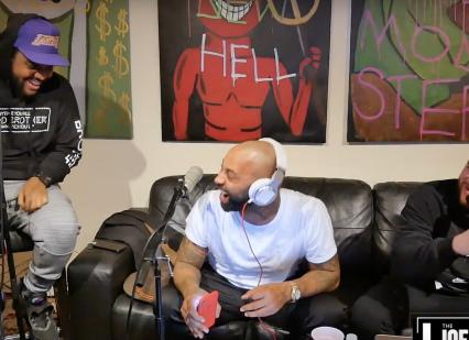 "The Joe Budden Podcast Episode 204 ""Bust A Right"" Talks Ebro Vs Kodak, Kanye Vs Drake, More [Video]"