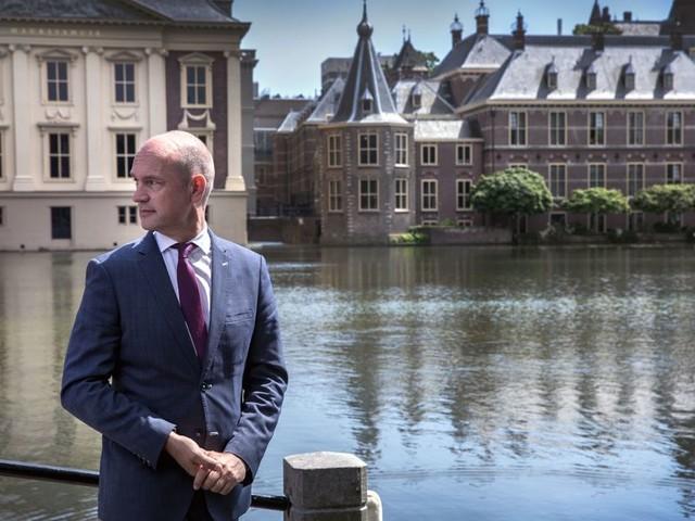 Gert-Jan Segers waarschuwt Rutte: Geen centimeter toegeven in Brussel
