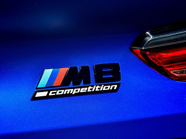 Video: BMW M8 drag races R8, AMG GT63 S, Model X and 911