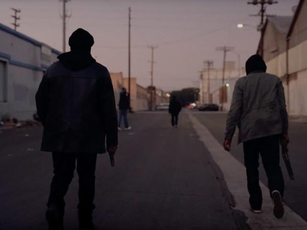 "ScHoolboy Q – ""Dangerous"" f. Kid Cudi (Video)"