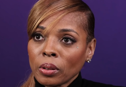 Sparkle Denies Leaving Her Niece Alone With R. Kelly & Speaks On Her Family Not Testifying Against Him [Video]