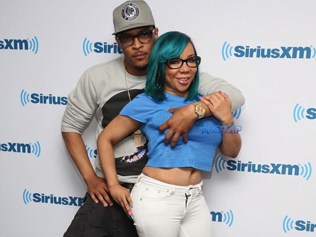 Exclusive: T.I. & Tiny: Divorce Back On