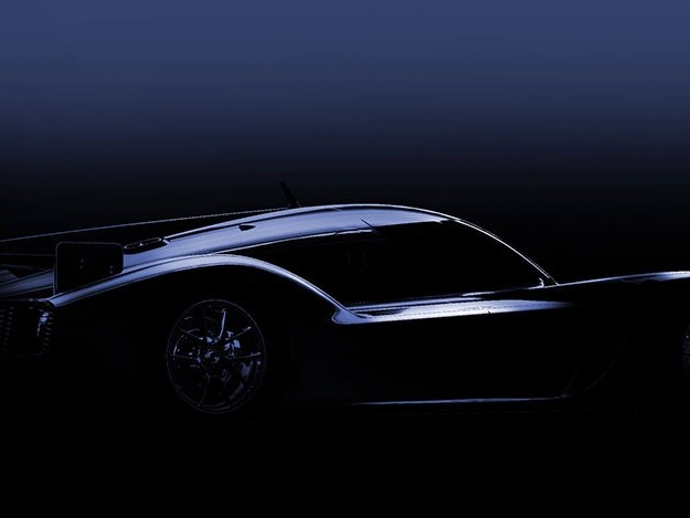 Toyota GR Super Sport concept to debut at Tokyo Auto Salon 2018