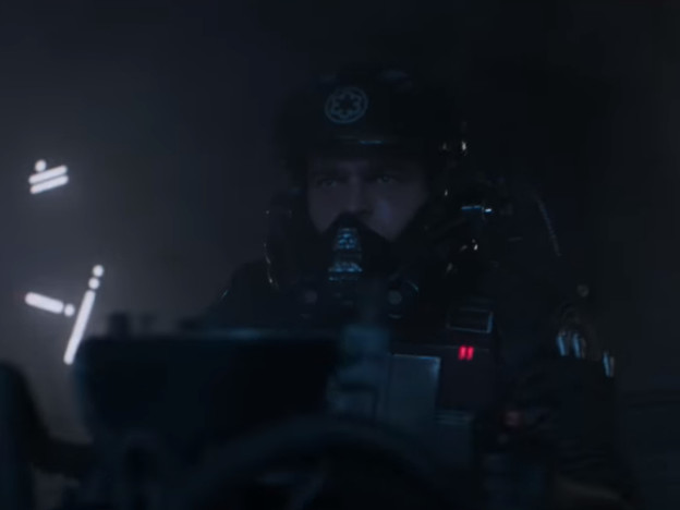 Watch This Deleted Scenes From Solo: A Star Wars Story. Solo Pilots A TIE Fighter
