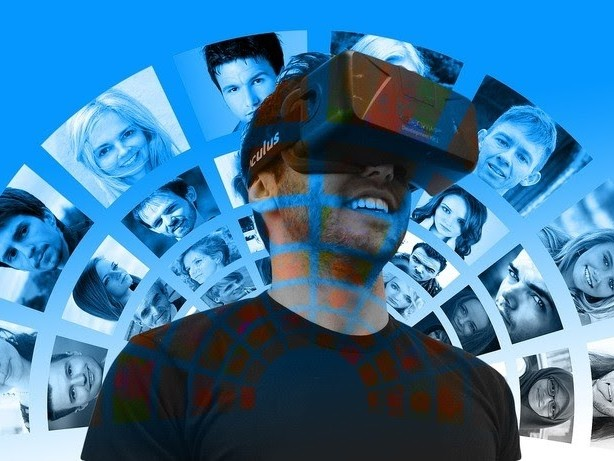 Steven Spielberg And Ready Player One Set To Make VR A Must Have Item