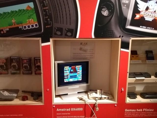 Generation Games Retro Gaming Exhibition Review - Pontypool Museum