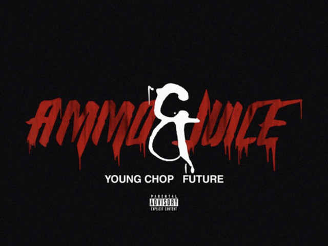 "Young Chop & Future Link for ""Ammo & Juice"""