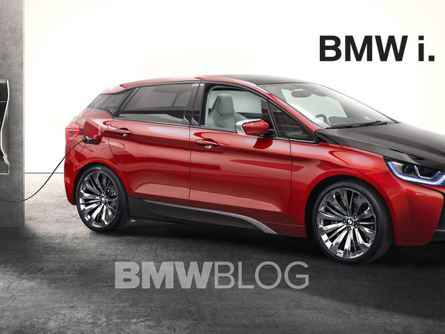 What we can learn from BMW's trademark for iX3 name