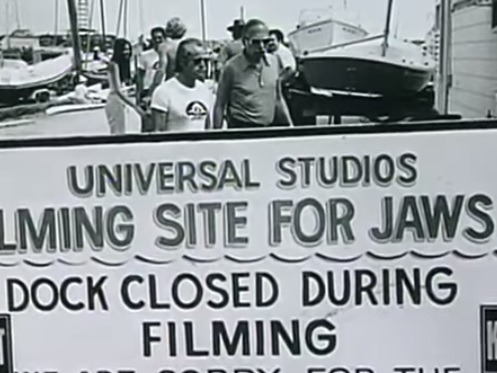 VIDEO - The Making of Jaws 2