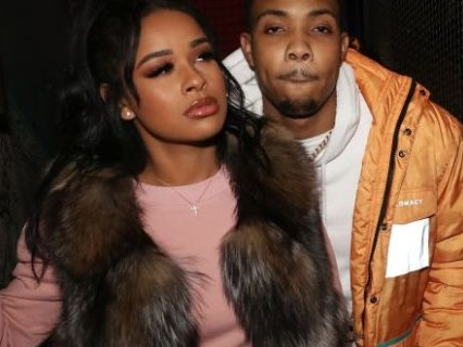 More Babies: Fans Think Emily B's Daughter Taina Is PREGNANT By Boyfriend G Herbo
