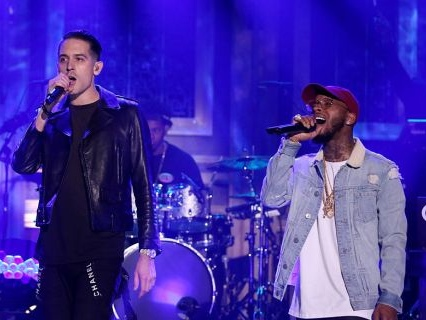 """For Your Viewing Pleasure: G-Eazy Teams Up With Tory Lanez & Tyga To Drop The Music Video For """"Still Be Friends"""" [Video]"""