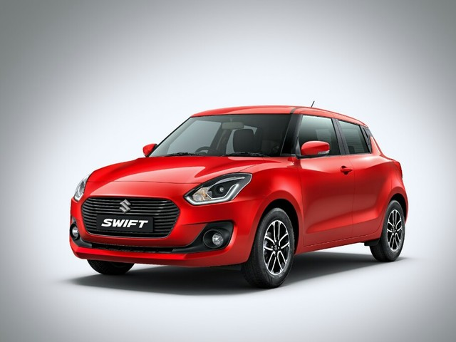 2018 Maruti Swift India Spec Details Revealed, Bookings Open