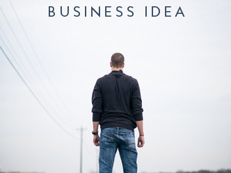 How to finally get started with your business idea