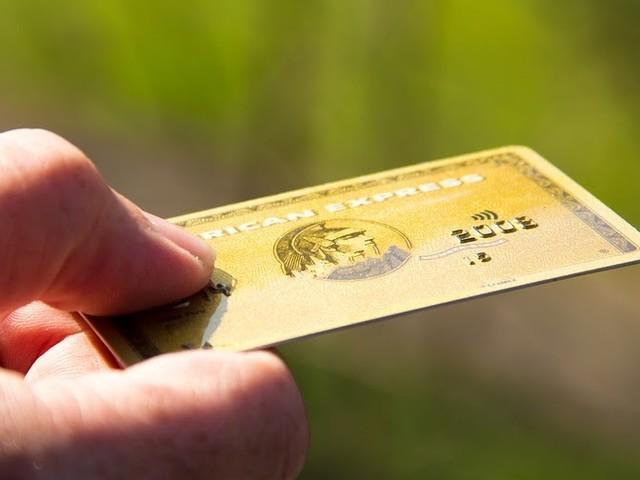 American Express voor 28.000 euro opgelicht