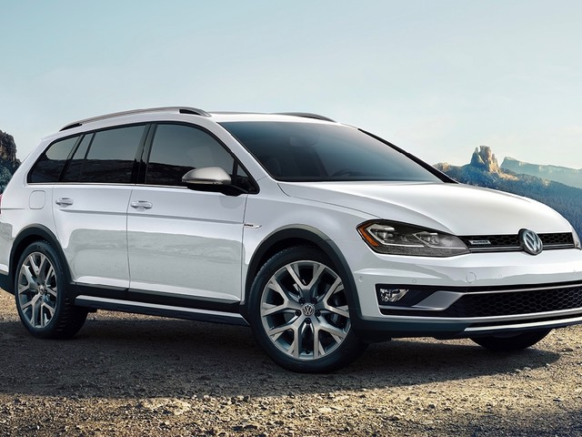 VW Golf Sportwagen and Alltrack are dead
