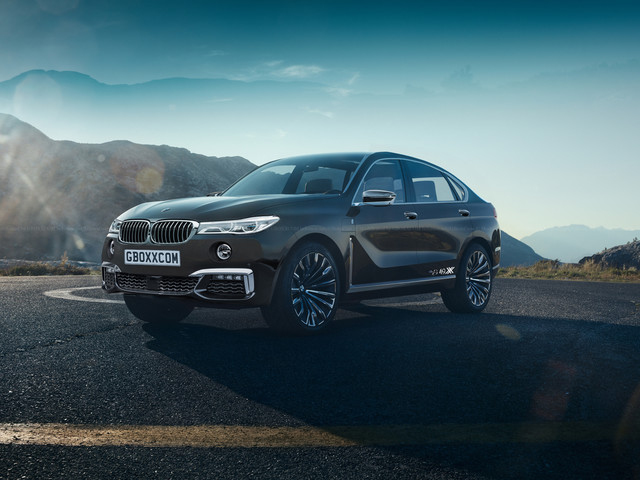 BMW X8 Rumors Start Showing Up, Officials Deny Plans for new Model