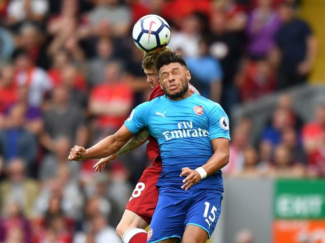 'Arsenal raakt Oxlade-Chamberlain kwijt aan Chelsea'