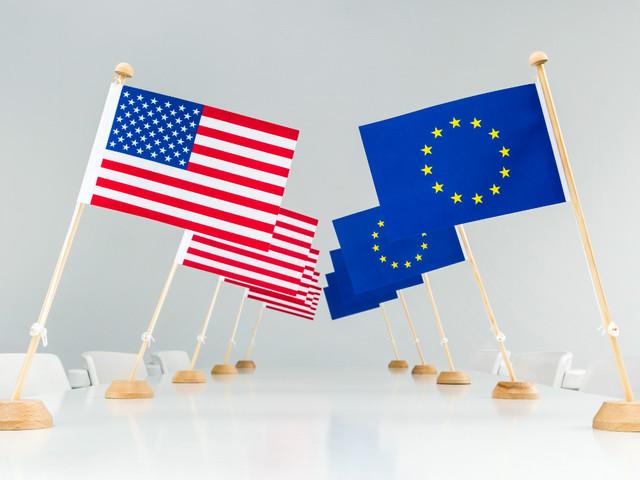 Brussel praat met VS over betere Amerikaanse databescherming na nietig Privacy Shield