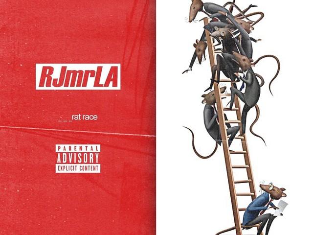"RJMrLA – ""Rat Race"" (Video)"
