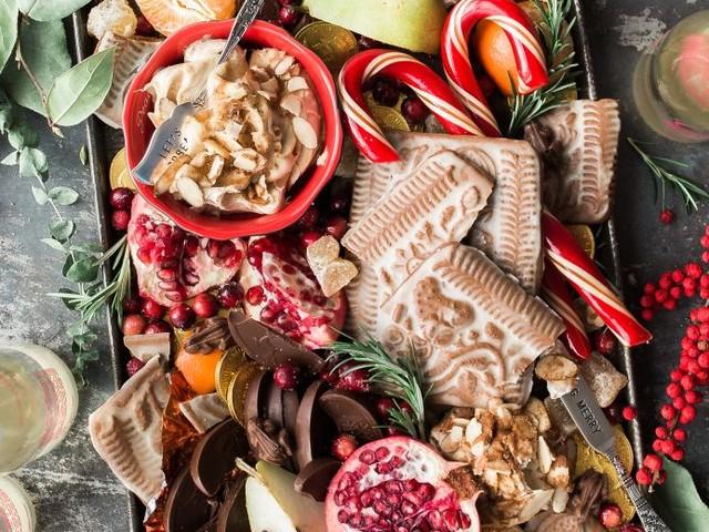 De leukste culinaire kersttrends voor 2019