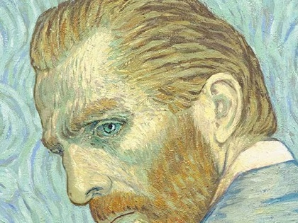 "Movie Review: ""Loving Vincent"" Is A Bewitchingly Sumptuous Mixture of Vincent van Gogh, Orson Welles and Sam Spade"